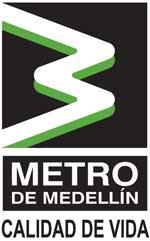 Metro Medellin Logo
