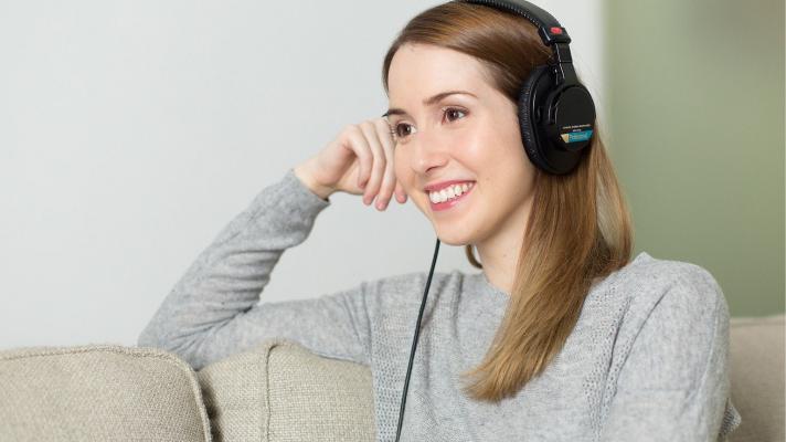 Páginas para mejorar la escucha en inglés