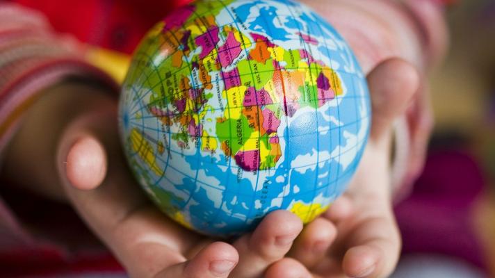 Inglés: el idioma que habla el mundo