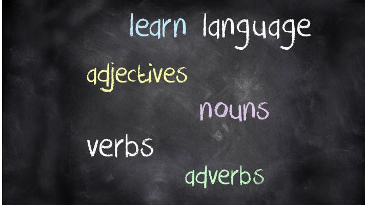 Un lenguaje diferente es una visión diferente de la vida